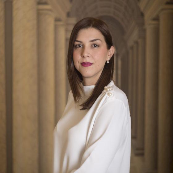 Christiana Mitropoulou