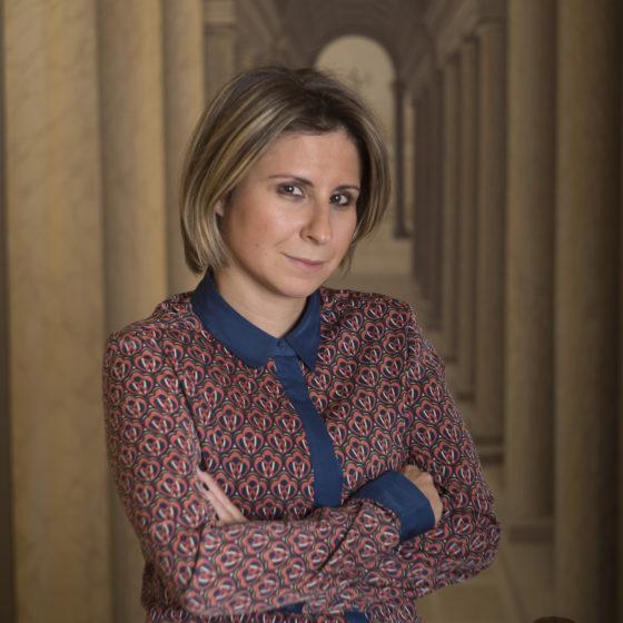 Nadia Petropoulou