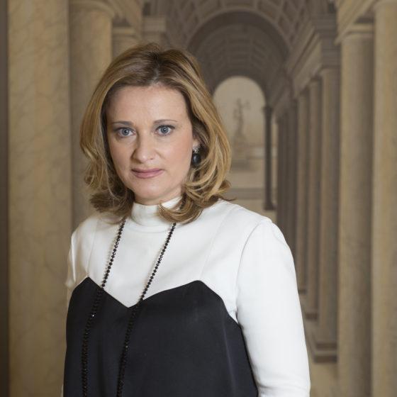 Nikoletta Vrioni